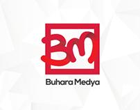 Buhara Media Branding
