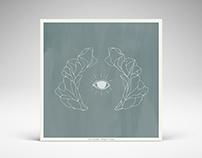 José González - Vestiges & Claws LP/CD packaging design