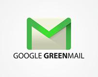 Google GreenMail