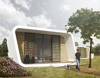 Modular house Concept
