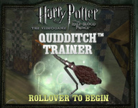 Harry Potter Half Blood Prince Widget