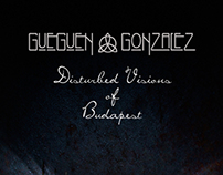 Disturbed visions of Budapest