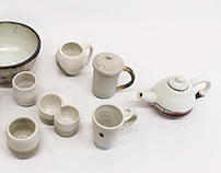 Thrown Ceramics