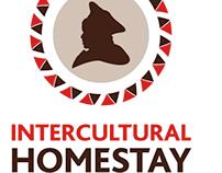 Intercultural Homestay Logo + Stationary