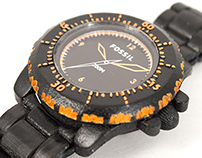 FOSSIL-SCAD Collaboration: Team Blue