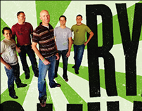 Ryan Shupe Concert - BYU-Idaho Center Stage