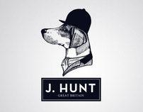 J. Hunt