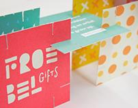 Frobel Gifts