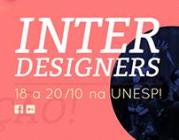 InterDesigners'12 - Website