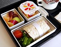 Air Dinner   Airline Tableware