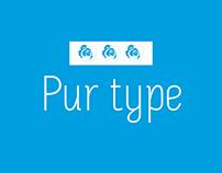 Pur type