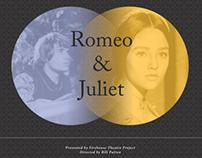Romeo & Juliet Posters