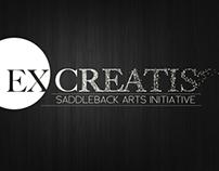 Ex Creatis (Saddleback Arts Initiative)