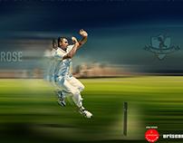 Australia - India T20 Dubbo