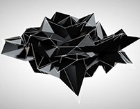 Black Polygon Reduction