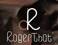 Roger | typeface