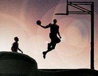 Nike Ad - Climb to the Top