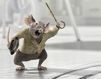 Hotwheels - Mice