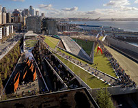 Seattle Art Museum: Olympic Sculpture Park