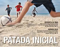 Diario. Suplemento de Deportes