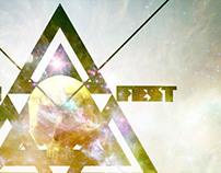 Doom Fest Poster Design