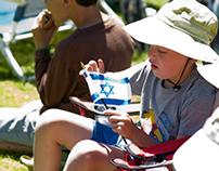 Jewish Community Federation Endowment Fund 30 sec ad