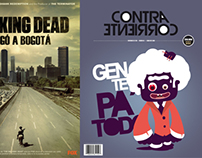 Revista contracorriente