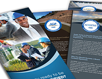 CEC Marketing Collateral