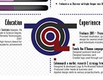 Creative Resume/CV V:1.0