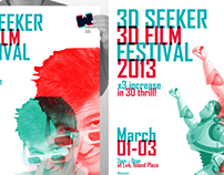REBRANDING OF A 3D CINEMA
