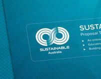 Sustainable Australia 2010 Identity