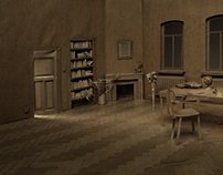 Deserted Rooms