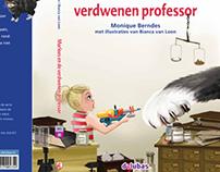 Children's picture book: Publisher: Delubas 2013