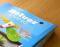 Belver Living Magazine
