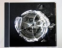 Tom Waits / Cd Cover