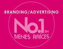 BRANDING/ADVERTISING #1