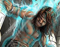 Samson (Bringing Down the House)