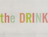 Bubble Tea / Snack Bar menu (Centennial College)