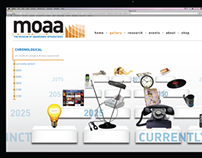 MOAA: The Museum of Abandoned Apparatuses