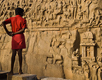 India's Temple Towns