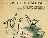 Capoeira Book Cover