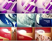 Sony Entertainment Television Branding