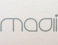 Madii logotype