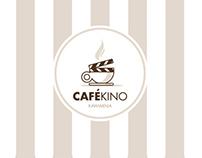 CAFE KINO   coffee and cinema