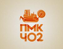 Logo for PMK-402