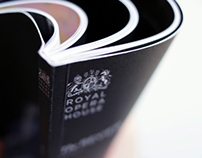 Royal Opera House Annual Review 2010/11