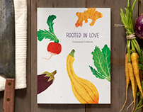 Rooted in Love Wedding