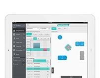 SHIFTBOOK IOS App