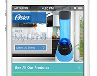Oster - Concept