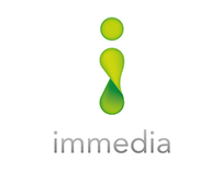 Logo and sub-brand logos for tech brand family